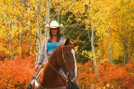 Cowgirl Pictures  || Nature Pictures