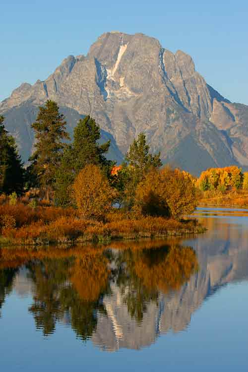 Grand Teton National  Park Pictures  || Nature Pictures